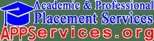 Student Academic Program & University Search